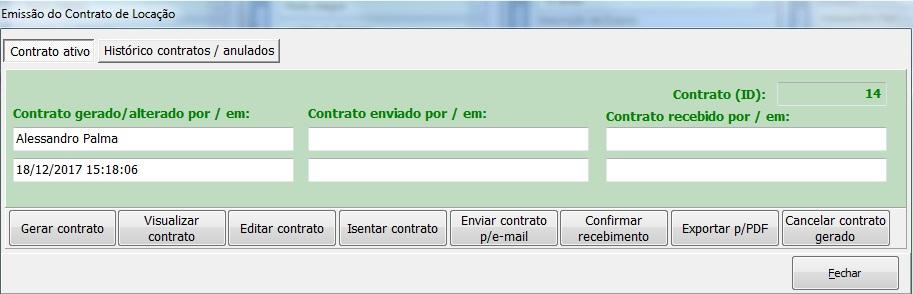 Como automatizar a emissão de contrato de locação no BestLOC